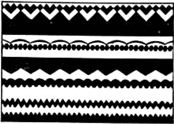 Dibujos sonoros de Oskar Fischinger.