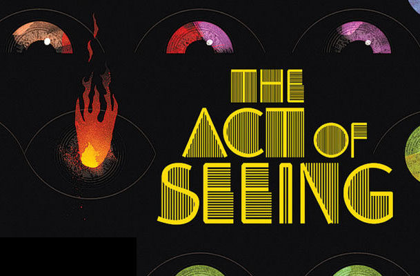 The Act of Seeing de Nicolas Winding Refn.