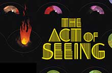 The Act of Seeing